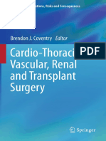 Cardio-Thoracic, Vascular, Renal and Transplant Surgery (1e, 2014).pdf