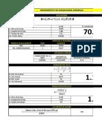 Tabla en Excel para el rendimiento de maquinaria Jonathan Siervo Peña CivilGeeks.com .xlsx