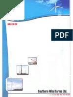 225 KW Brochure