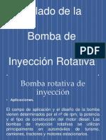 Bomba Rotativa- Pruebas