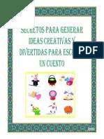 Ideas Creativas Sobre Cuentos