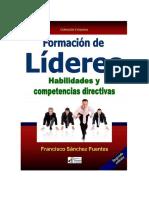 Formacion de Líderes Vol 2 - Habilidades y Competencias Directivas