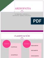 Cardiopatia Clinica i 2016