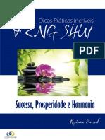 eBook Feng Shui Sucesso Prosperidade e Harmonia
