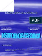 2. INSUFICIENCIA CARDIACA