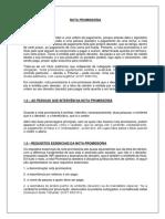 RESUMO - NOTA PROMISSÓRIA.docx