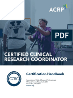 CRC Handbook Final