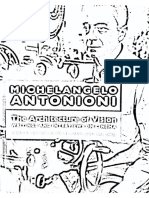 Antonioni, Michelangelo _ the Passenger - The Passenger You Didn't See