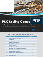 PSC Sealing Compounds Guidebook 2017