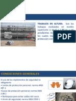 TRABAJOS ALTURA 2015.pptx