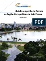 Turismo Pb 2017