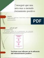 PCC Diapositivas capítulo 3 y 4