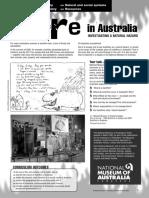 fire australia unit