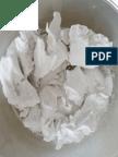 Silicate Powder Caking