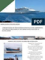 SHIPBUILDING PowerPoint Presentation 03