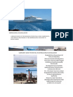 Business Plan Shipbuilding Office Word Document 03