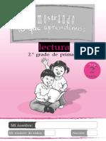 1 Cuadernillo Ece Comunicación (Parte 1) - 3er Grado (2)