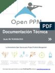 Guia Instalacion OpenPPM Completa (ESP) Cell v 4.6.1