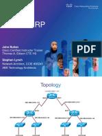2- IPv6 EIGRP by Ansaf