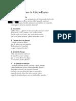25 Poemas de Salvadoreños 5 de Cada