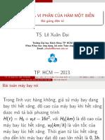 Dao Ham Vi Phan Version Print