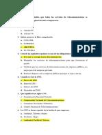 2da Parte Reactivos Politicas y Regulaciones