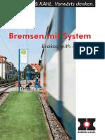 Bremsen Mit System 12