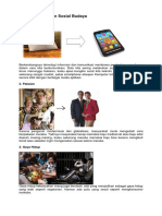 Contoh Perubahan Sosial Budaya.docx