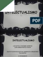 Intelectualismo