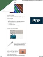 El Cajón de Arduino_ Tutorial - Led RGB Con Pulsadores