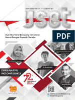 BUSET Vol.13-146. AUGUST 2017