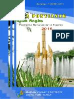 Kota Pontianak Dalam Angka 2016