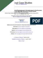 Clinical Case Studies 2013 Abbas 145 56