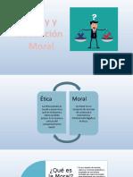 Etiica Ley y Moral