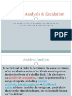 (2) Accident Analysis & Escalation.ppt