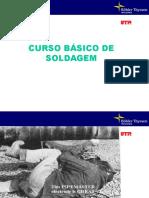 CURSO BÁSICO SOLDAGEM.ppt
