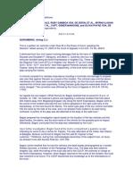 Marcial Fajardo vs. Hon. Court of Appeals, et al.