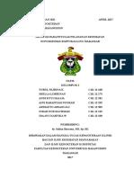 3. Indah Nur Rachmah - KLP 2- Laporan Survey