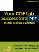 Your CCIE Lab Success Strategy - Dean Bahizad