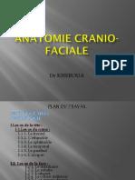 Anatomie Cranio