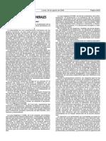 Decreto 98 2005 de Ordenacion de La at a La Diversidad