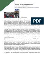Identità Operaia Nell'Evoluzione Della Fabbrica Fiat Di Termini Imerese