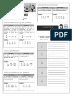 q4 Clasificacion de Fracciones