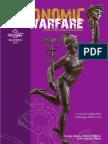 Quaderno Sism 2017 Economic Warfare