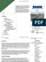 EDSA (Road) - Wikipedia, The Free Encyclopedia