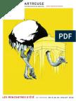 La Chartreuse - Rencontres d'été 2017