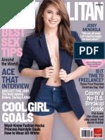 Cosmopolitan PH 2016