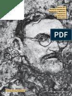 Revista pupila Nº32, Javier Gil, Pintura romántica, Malevich y Matisse. Siqueiros, Isa Genzken, Arte ruso