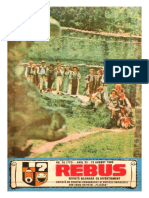 Rebus Flacara 15 August 1989