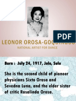 Leonor Goquingco